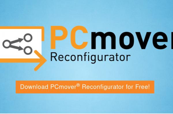 PC mover reconfigurator